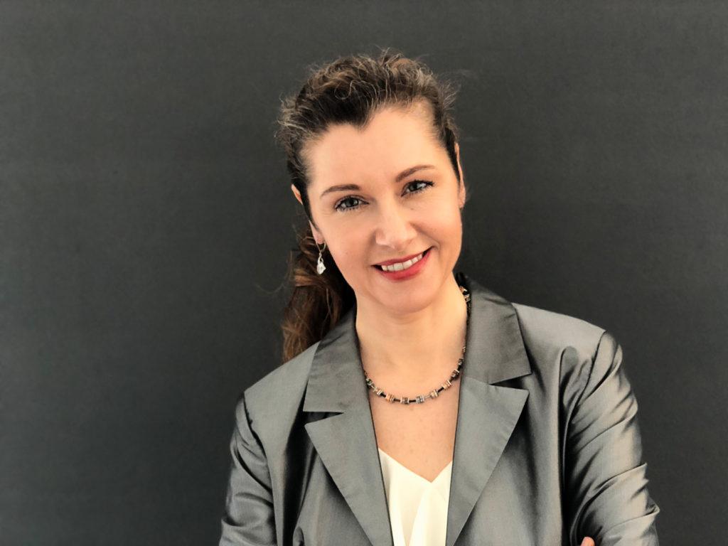 Katja Schwebel